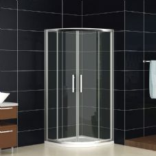 Crown 900mm Quadrant Corner Shower Enclosure